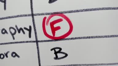 StepMom BlackMails Over Grades